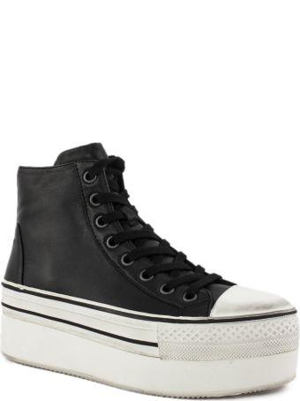 Ash Black Jessbis 01 Sneakers