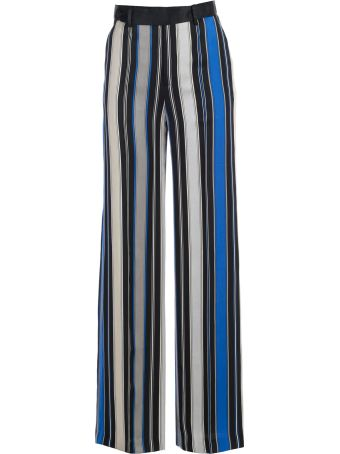 Paul Smith Striped Trousers