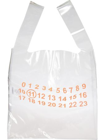 Maison Margiela Layered Shopper Bag