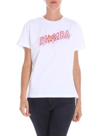 Giamba Double Logo T-Shirt