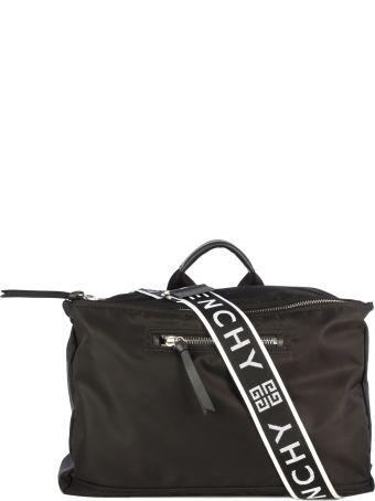 Givenchy Pandora Logo Bag