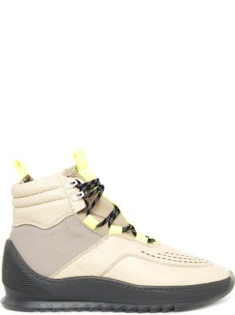 Filling Pieces 'mid Altitude Heel Cap Raze' Shoes