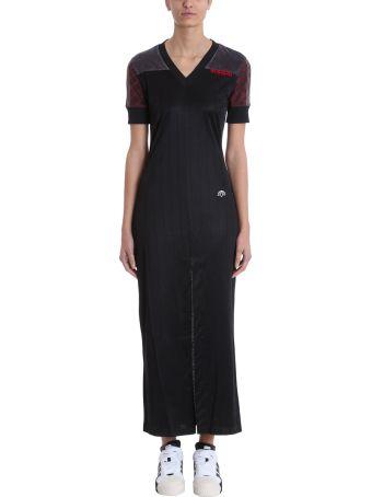 Adidas Originals by Alexander Wang Disjoin V Neck Dress