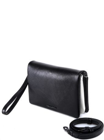 Karl Lagerfeld Shoulder Bag