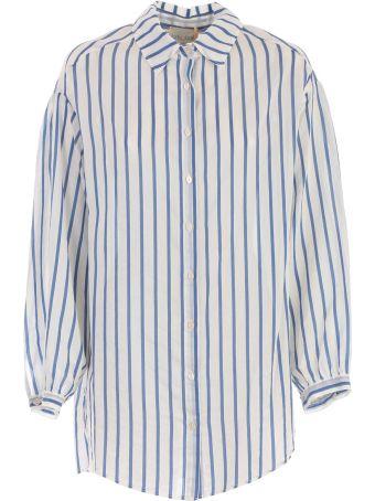 Forte_Forte Forte Forte Striped Shirt