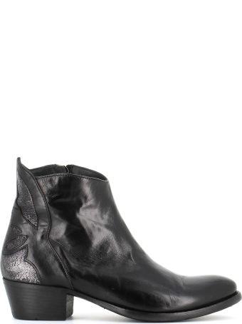 Pantanetti Pantanetti Ankle Boot '13110c'
