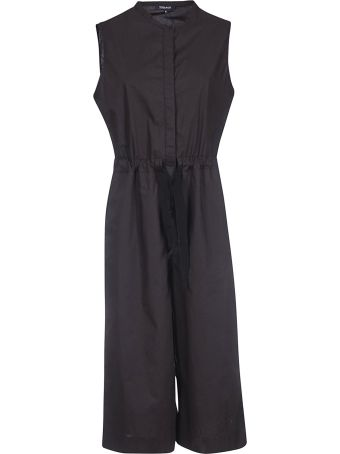 Woolrich Chambray Jumpsuit
