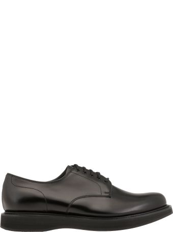 Church's Leyton 5 Lace Up Shoe