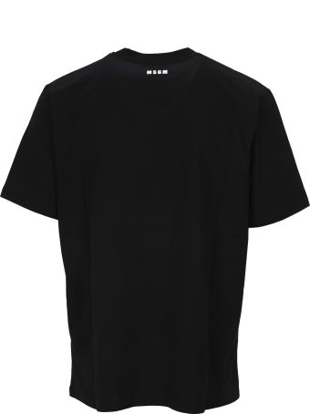 MSGM Quote T-shirt