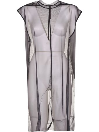 Rick Owens Lilies Babel Dress