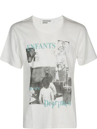 Enfant Riche Déprimé Enfants Riches Déprimés Printed T-shirt