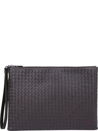 Bottega Veneta Maxi Briefcase