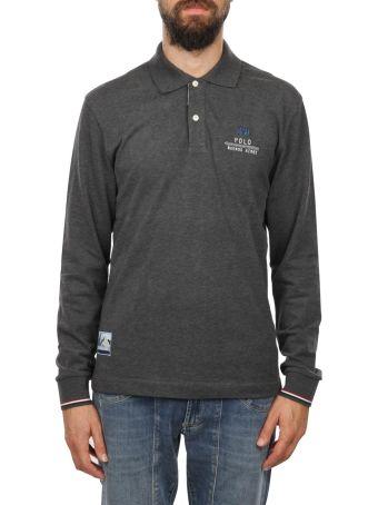 La Martina Cotton Polo Shirt