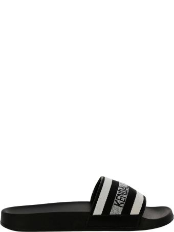 Kendall + Kylie Flat Sandals Shoes Women Kendall + Kylie