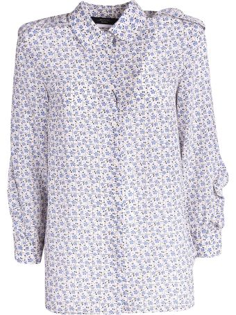 Weekend Max Mara Corona Shirt