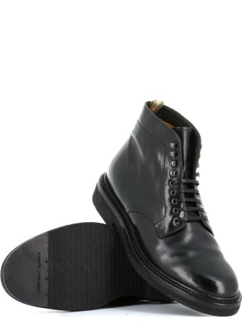 """Officine Creative Lace-up Boots """"stanford/203"""""""