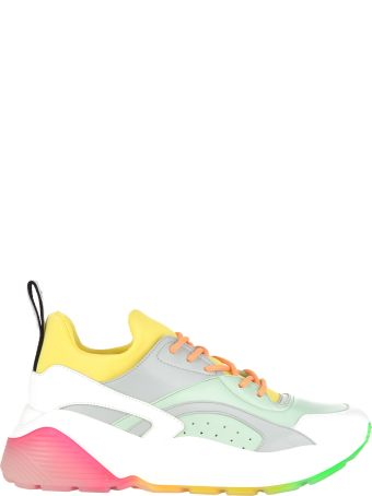 Stella McCartney Low Eclipse Neon