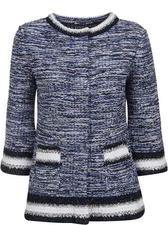 Charlott Embellished Jacket