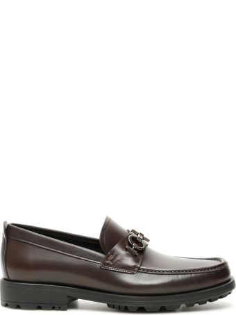 Salvatore Ferragamo David Loafers