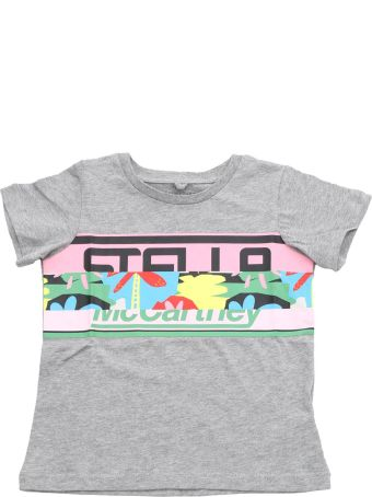 Stella McCartney Palm Print T-shirt