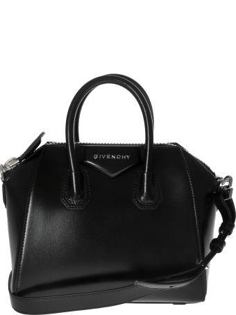 Givenchy Mini Antigona Tote