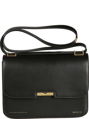 Victoria Beckham Foldover Shoulder Bag