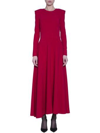 Amen Crepe Viscose Dress