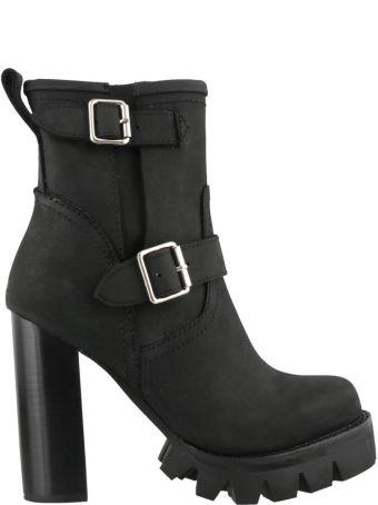 Jeffrey Campbell High-heel Boots