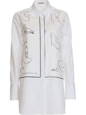 Jil Sander Straight-fit Shirt