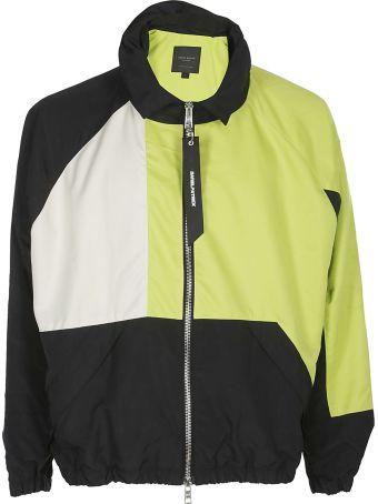 Daniel Patrick Color Block Jacket