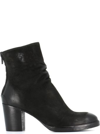"The Last Conspiracy Ankle Boots ""kenna"""