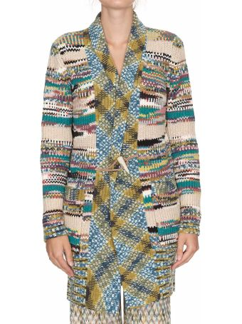 Missoni Knitted Cardigan