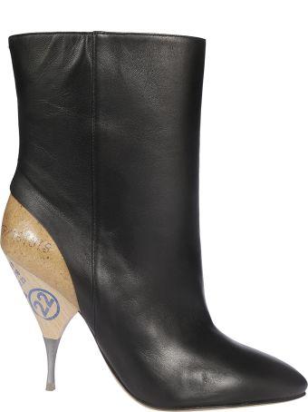Maison Margiela Classic Ankle Boots