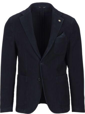 Manuel Ritz Cotton Jacket