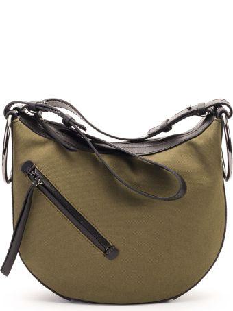 Gianni Chiarini Gianni Chiarini Canvas Shoulder Bag