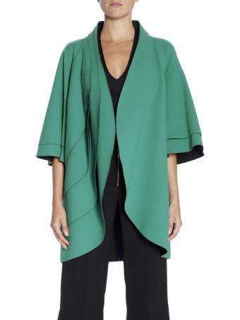 Capucci Coat Coat Women Capucci
