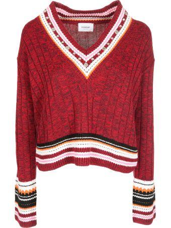 Dondup Ribbed Sweater