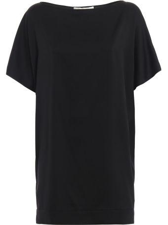 Lamberto Losani Short Sleeve Top