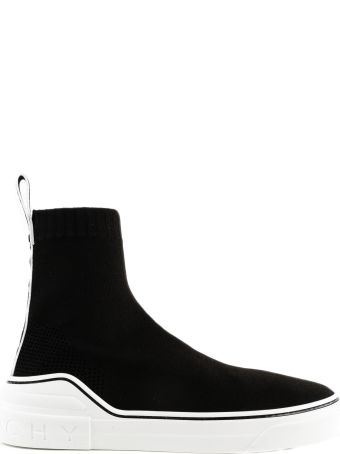 Givenchy George V Sneakers