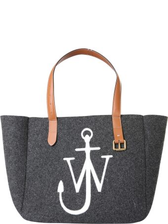 J.W. Anderson Tote Bag With Belt