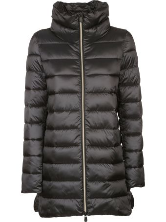 Save the Duck Zip-up Padded Coat