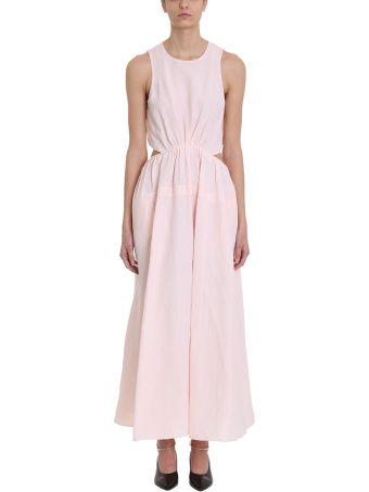 Jil Sander Gelsomino Maxi Dress