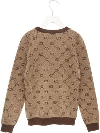 Gucci 'gg' Sweater