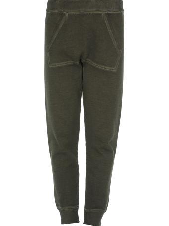 Dsquared2 Cotton Pants