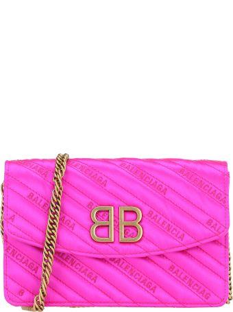 Balenciaga Bb Mini Bag