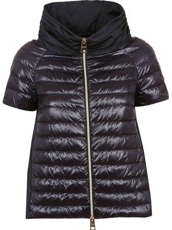 Herno Ultralight Ladybug Down Jacket