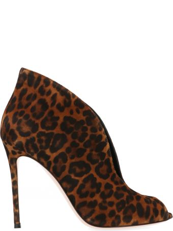 Gianvito Rossi 'vamp' Shoes