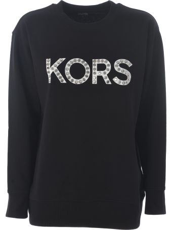 Michael Kors Studded Sweatshirt