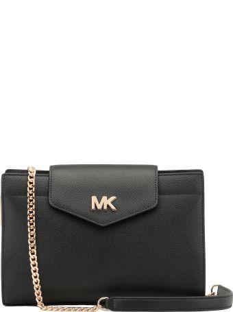 MICHAEL Michael Kors Leather Clutch