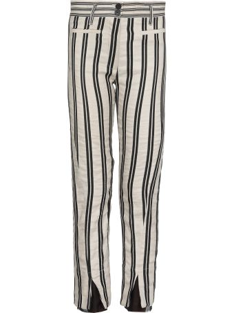 Ann Demeulemeester Arion Trousers